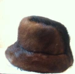 Продам норковую шляпу