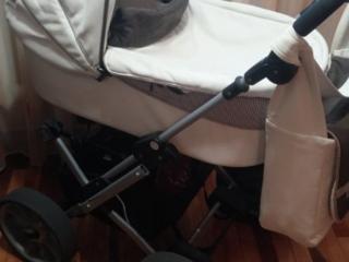 Продам немецкую коляску фирмы Teutoniya 2 в 1