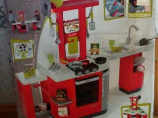 Кухня детская Smoby Loft 800 руб