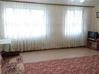 Четырехомнатная квартира в Тирасполе