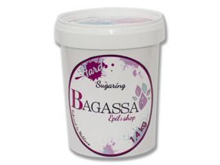 Сахарная паста для эпиляции шугаринг Bagassa в Яргаре.
