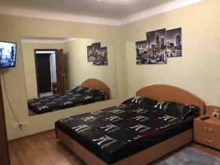 1 комнатная посуточно