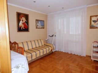 Продам 3-х комнатную квартиру в новом доме