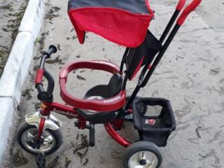 Продается трицикл до 3-х лет