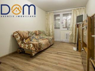 Garsonieră cu reparație capitală, etajul 2 din 5, 21m2, Rîșcani.