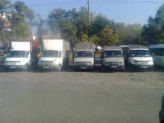 Грузоперевозки - грузовое такси - грузчики недорого