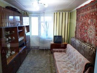 Apartament cu 2 camere separate +balcon, etajul 3 din 5,sec. Botanica