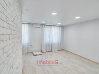 Se vinde apartament cu 1 cameră, Euroreparație, str. Alexandrescu
