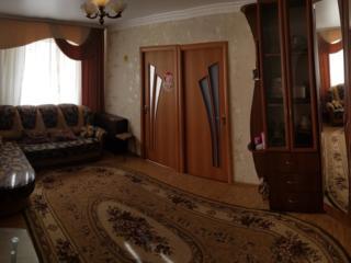 3-ёх комнатная квартира с евроремонтом за 26 000 евро