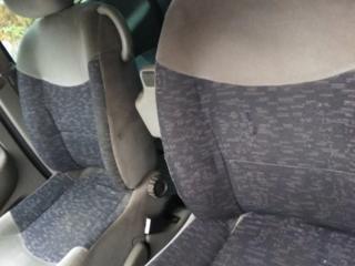 Передние сиденья + карточки дверные. (комплект) Renault Scenic 2002г/в