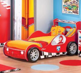 Комплект детской мебели Cilek серия Racer