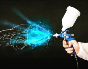 Покраска, рихтовка и ремонт вашего авто