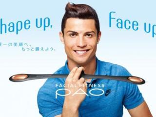 Лицевой тренажер Facial Fitness