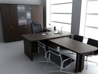 Офисная мебель в наличии и на заказ!