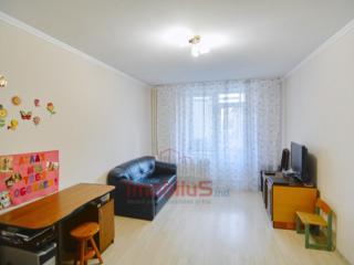 Se vinde apartament cu 1 cameră! Euro reparație! 37 m2! seria 102!