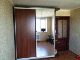 Блок в общежитии с кухней, ремонт