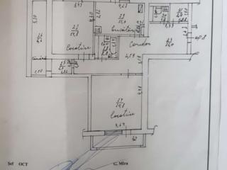 Apartament cu 2 odăi în casă de elită din cotileț pe str. S. Lazo 36!
