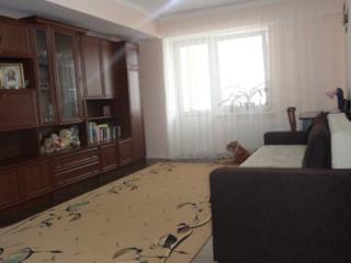 Vind apartament cu 1 odaie in casa noua, reparatie euro, incalzire