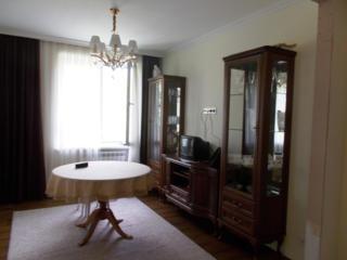 3-комнатная на Балке с красивым ремонтом