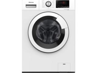Продается новая стиральная машинка HISENSE. Загрузка 9 кг. / 1400 об.