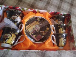 Новые Чайные наборы в упаковке
