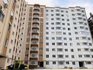 Apartament cu 2 odai, bloc nou, suprafata 59m, et 6/15. Sec. Botanica!
