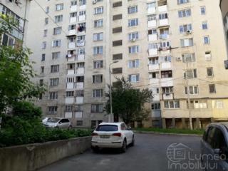 Рышкановка, 1-ком., большая, 37 м2, балкон из кухни!