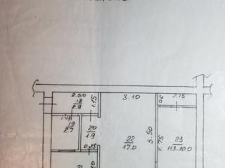 Продается 2-комнатная квартира ул. Карла Либкнехта 124.. торг
