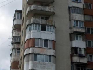 2-ух комн. квартира 52кв. м. в г. Бельцы район 9-го квартала