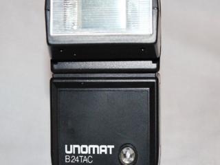 Фотовспышка UNOMAT B24 TAC