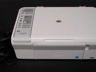 Цветной принтер + сканер + копир - 3 в 1 (МФУ)