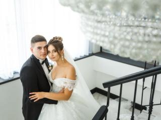 Свадебное фото и видеосъемка.