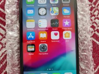 Apple iPhone 7 128Gb Black CDMA+GSM+4G LTE Тестирован 319$