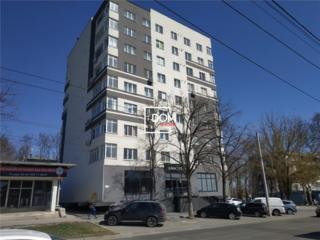 Apartament 3 odai -81 m.p. Buiucani. Bloc Nou!