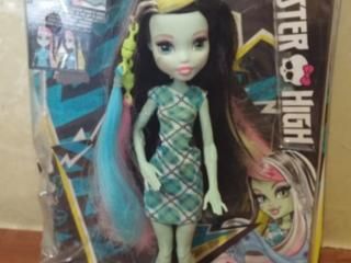 Куклы Monster High. Оригиналы.