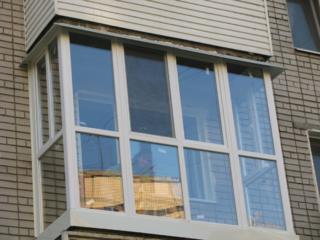 Окна стеклопакеты, двери пвх, балконы, лоджии, ремонт балконов, скидки!