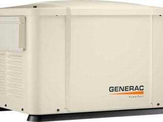 Газовый генератор GENERAC PowerPact 6520 5.6 кВА
