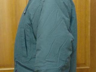 Новая!! Мужская Зимняя Куртка!!!