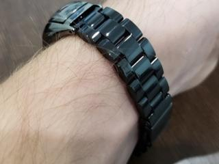 Металлический браслет для Сяоми Mi Band 3. Надёжный и стильный!