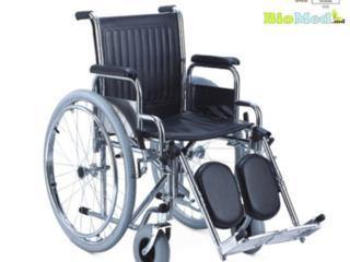 Carucior rulant invalizi detasabil Складное инвалидное кресло