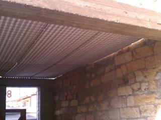 Теплая энергосберегающая крыша