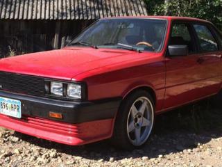 Куплю фары американки Audi Coupe b2