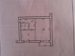 Продаю 1-комнатную квартиру в районе Автостанции