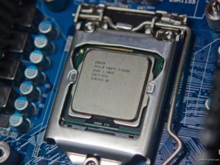 """Мощный комп I7 2600K, 8 gb ddr3, quadro 2000, ssd120, 24"""""""