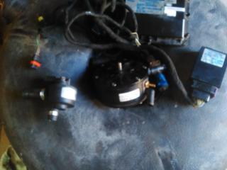 Газовое оборудование б/у