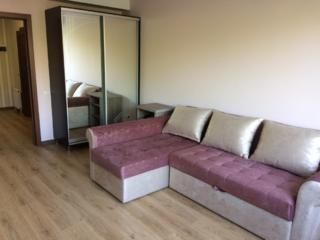 Chirie, apartament 1 camera 50 m2, bl. nou, pe termen lung.