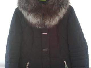 Кожаная куртка и пуховик!!! Все вопросы в вайбер!!!
