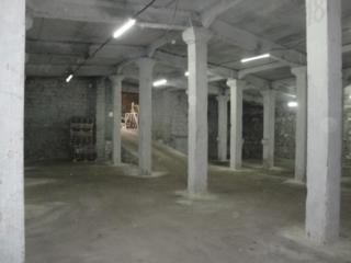 Chirie depozit 434 m2-1.75$/m2 / str. Uzinelor 11./str. Otovasca 12B