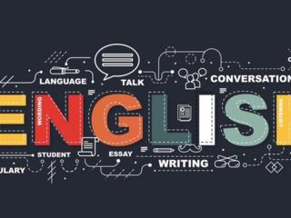 Онлайн обучение английскому языку