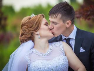 Проведение фото- и видеосъемки Свадьбы и Крестин